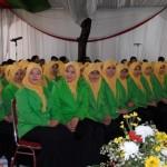 في أندونيسيا فقط.. كشف عذرية الطالبات