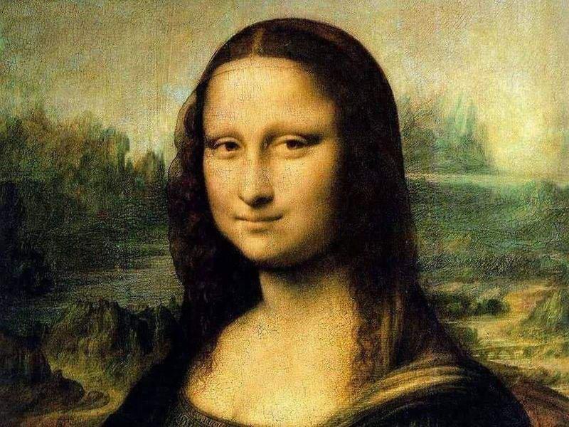 """علماء: لوحة الموناليزا """"مصرية الأصل"""""""