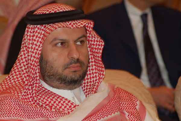الأمير عبد الله بن مساعد يقترب من شراء ناديين إنجليزيين