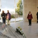 إسرائيل تسمح لمحمد عساف بالانتقال إلى الضفة الغربية