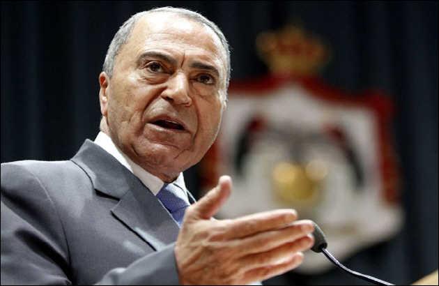 استقالة حكومة البخيت رسميا و الخصاونة خلفاً للبخيت والشوبكي مدير المخابرات الجديد