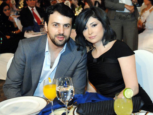 صور الفنان تيم الحسن مع زوجته ديما بياعه قبل الطلاق