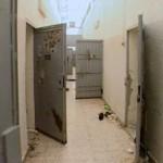 هرب 100 سجين من سجن الجديدة بطرابلس