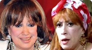 وفاة الفنانة سهير الباروني بعد صراع مع المرض