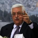 عباس يطلب حماية اللاجئين الفلسطينيين فى سوريا و يحث الاخضر الابراهيمى على التدخل