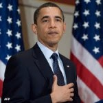 الاتصال ب 13 زعيما و رئيسا اول خطوات اوباما