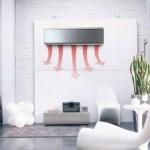 اجهزة تدفئة من LG للاردن توفر الطاقة