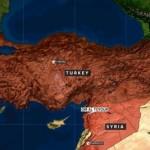 الجيش قوى و الاسد لن يسقط رأى تركيا