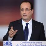 الاعتراف بالائتلاف الوطنى السورى المعار من قبل فرنسا