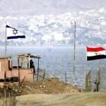 استدعاء سفيرى مصر و اسرائيل