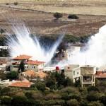 قصفت تل ابيب و نأسف لذلك التيليفزيون الاسرائيلى