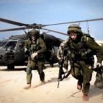 استدعاء جيش الاحتياط فى اسرائيل