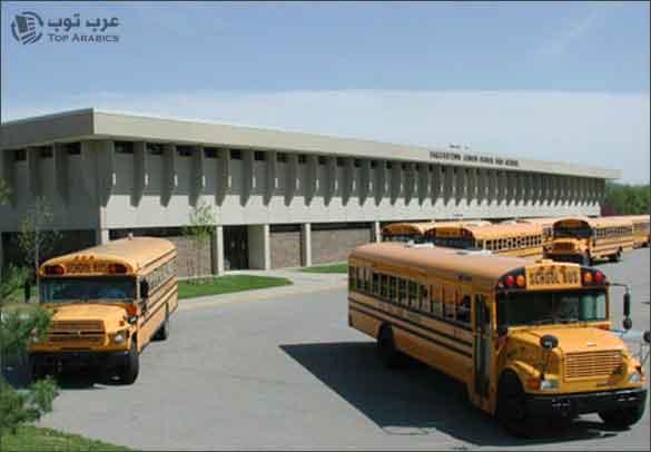 مدرسة ثانوية أميركية تدفع المال لتلاميذها مقابل حضورهم الدروس