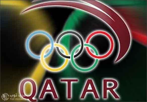 بـ فيديو يوتيوب قطر تثير الجدل بعرضها خريطة لـ فلسطين تعترف فيها باسرائيل ولـ المغرب بدون الصحراء الكبرى في حفل افتتاح دورة الألعاب العربية 2011 !