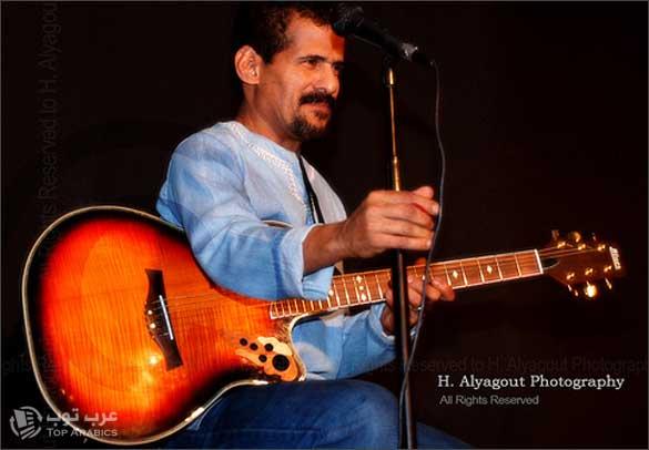 وفاة الفنان البحريني علي بحر بعد معاناة مع المرض