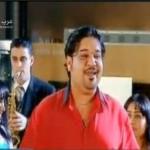 وفاة علاء سعد