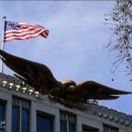 صور السفارة الامريكية في سوريا