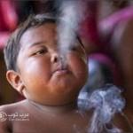 الدخان