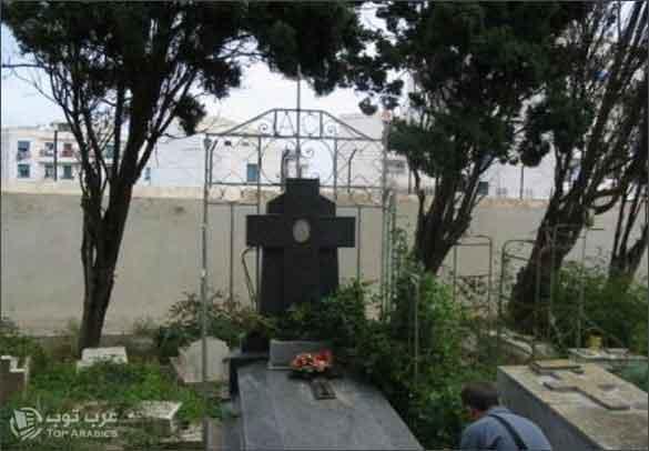 دفن جثمان بريطاني في البحرين بناء على وصيته