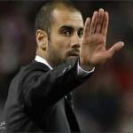 جوارديولا لن يجدد عقده مع برشلونة