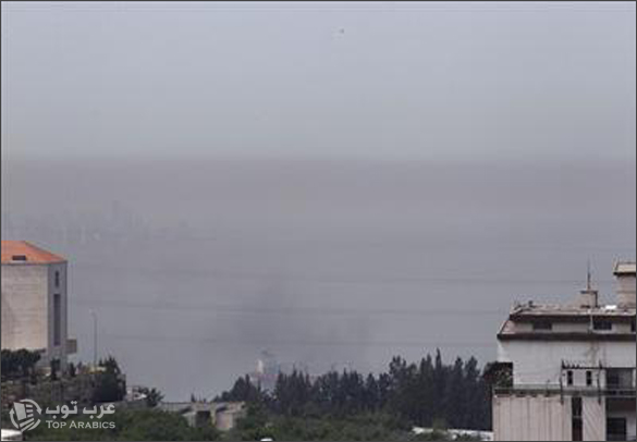 ايقاف مطار بيروت بسبب الضباب