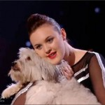 Ashleigh & Pudsey