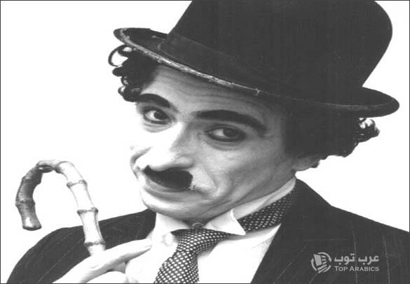 بيع عصا وقبعة شارلي شابلن بمئة الف دولار