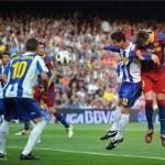 اسبانيول و برشلونة