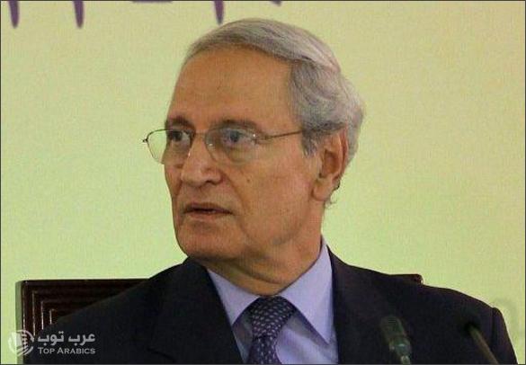 انشقاق فاروق الشرع نائب الرئيس السوري