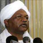 مقتل وزير الارشاد السوداني اثر تحطم طائرة