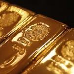 اليورو سببا في ارتفاع الذهب