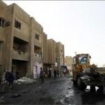 صور تفجير بغداد