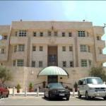 السفارة الاسرائيلي في الاردن
