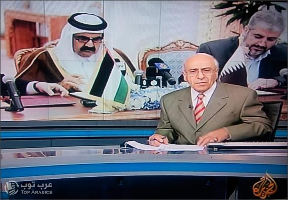 استقالة مطلق شعار - الراي والراي الاخر في الجزيرة