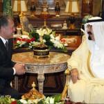 انضمام الاردن لمجلس التعاون الخليجي