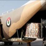 الملك عبدالله الثاني يأمر بطائرة مساعدات للصومال
