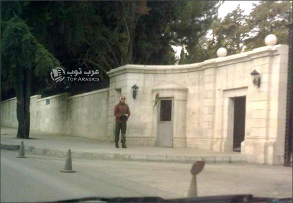 صورة الجندي الاردني