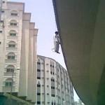 انتحار طالب مصري بعد معاتبة شقيقه له