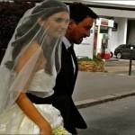 حفل زواج لميس