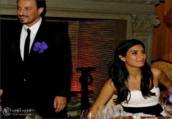 زفاف لميس