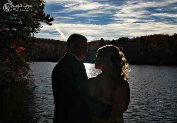 قصة حب حقيقية : أردنية تكتشف وفاء زوجها إليها وحبه بعد وفاته !