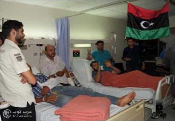 15 الف مريض ليبي في المستشفيات الاردنية