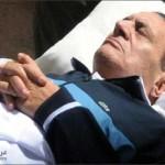 محاكمة الرئيس المصري الخلوع حسني مبارك
