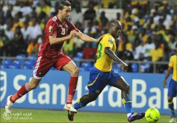 المغرب تودع البطولة