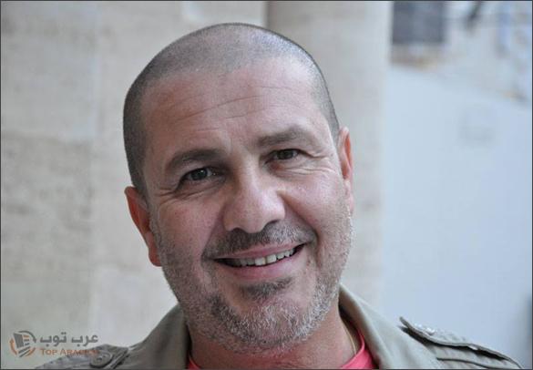 موت الفنان السوري نضال سيجري