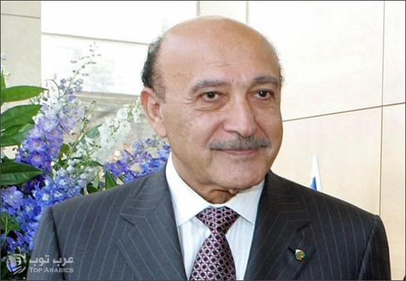 وفاة عمر سليمان نائب الرئيس المخلوع حسني مبارك
