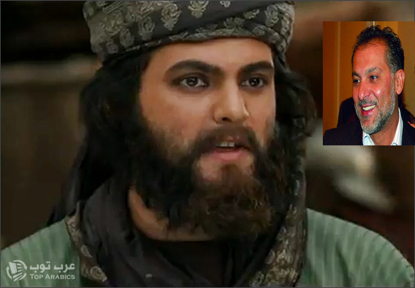 مسلسل عمر بن الخطاب