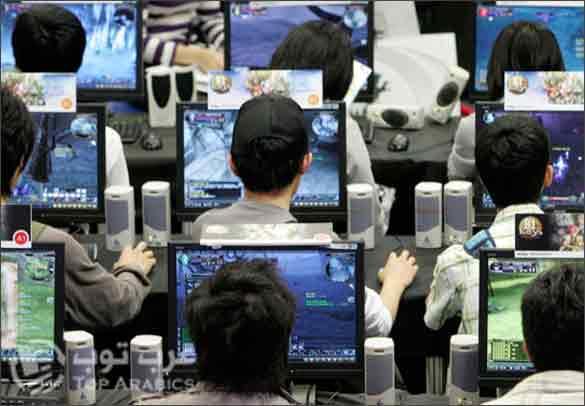 مدمن العاب كمبيوتر تايواني يموت بذبحة صدرية بعد 23 ساعة لعب متواصل !