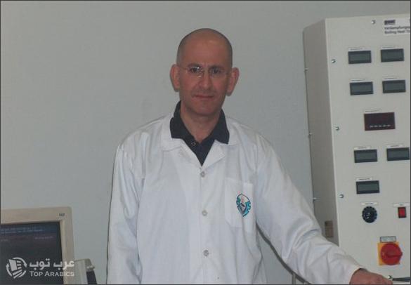 الاستاذ الدكتور محمد احمد النمر