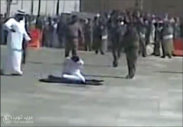 العفو عن القاتل قبل تنفيذ الحكم بلحظات